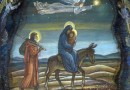 Imitating Joseph and His Obedience to the Will of God: On the Sunday after the Nativity of our Lord