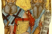 Sources of the Faith We Love: St Athanasius and St Cyril