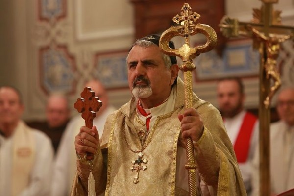 Syriac Church leaders angered by Islamic State attack in Syria