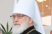 Metropolitan Pavel calls for grateful prayer, benevolence as Christmas approaches
