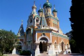 St Nicholas Cathedral in Nice consecrated after restoration