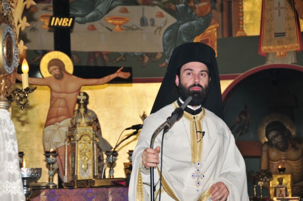 A New Year's Guide for Orthodox Christians
