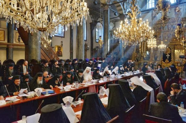 Five Best Practices for the Great Council of the Orthodox Church