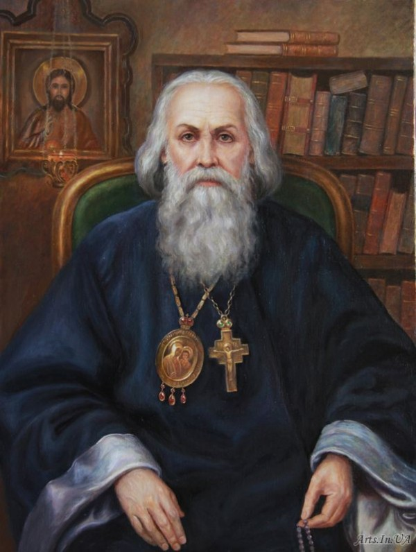"St. Ignatius (Brianchaninov): ""True Love for One's Neighbour Is Based on Faith in God"""