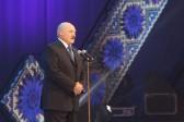 Lukashenko: Nation's unity around genuine values is a guarantee of future and progress