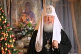 Christmas Message of Patriarch Kirill of Moscow and All Russia
