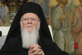 Ecumenical Patriarch Bartholomew: Our faith should not be regarded as stagnant or even obsolete