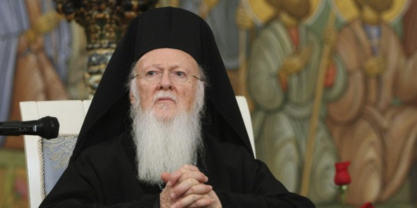 Patriarchate of Constantinople issues statement regarding the assassination of Russian Ambassador to Turkey
