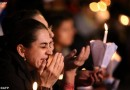 Report: 2015 saw 'most violent' persecution of Christians in modern history