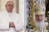 Serbian Orthodox Church Welcomes Russian Patriarch, Pope Meeting