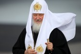 Orthodox Patriarch Kirill Ends Historic Latin American Tour in Sao Paulo