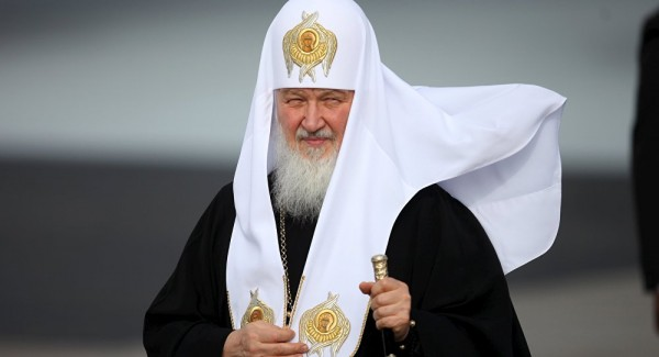 Patriarch Kirill plans to visit Mount Athos in May