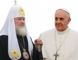 Patriarch Kirill, Pope Francis to meet…