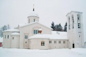 Metropolitan Tikhon, delegation begin visit to Church of Finland