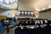 A Draft document of Pan-Orthodox Council affirms for the first time on Pan-Orthodox scale the obligatory character of Nativity, Apostles' and Dormition fasts