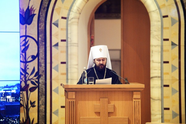 Pan-Orthodox Council to take decisions only upon consent of all Patriarchs