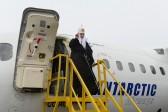 Patriarch Kirill visits Bellingshausen Russian Antarctic station
