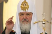 Russian Patriarch Kirill Will Meet with Raul and Fidel Castro
