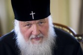 Patriarch Kirill calls for not sowing seeds of new world war around Syria