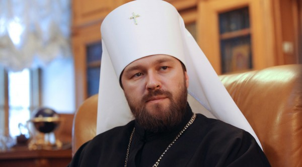 World needs single antiterrorist coalition – Russian Orthodox Church spokesman