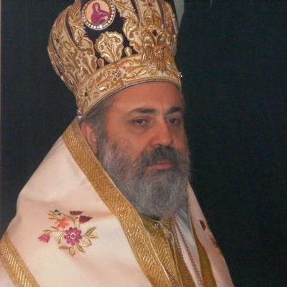 Metropolitan Paul (Rami) Yazigi