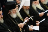 The sacrament of marriage and its impediments: Draft document of the Pan-Orthodox Council