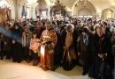 St. Xenia of Petersburg is commemorated in Serbia