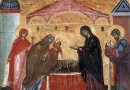 Offering Gratitude with St. Simeon: On the Feast of the Meeting of the Lord in the Temple