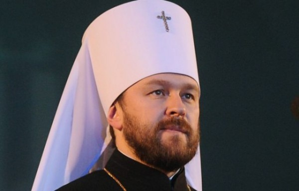Metropolitan Hilarion: the Patriarchate of Constantinople has lost the Right to be Called the Coordinating Center for the Orthodox Church