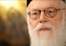 """The Psalms Are My Refuge"": Archbishop Anastasios on Prayer"