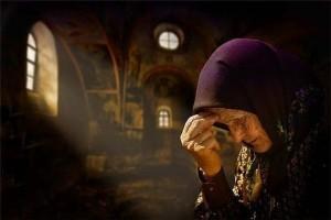 Advice on Prayer