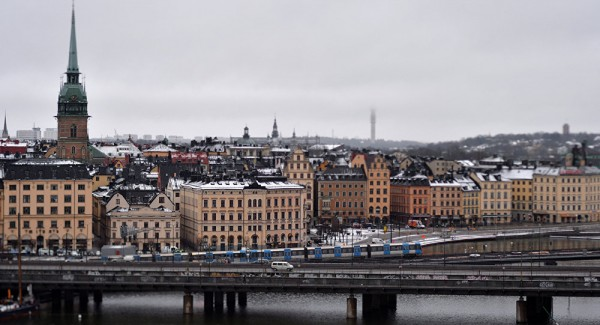 Abandon Ship: Church of Sweden Rapidly Losing Its Congregation