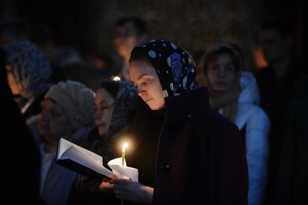 Great Lent: Going Deeper