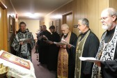 60th Anniversary of St. Nikolai's repose remembered