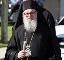 Archbishop Demetrios: This sacred time should…