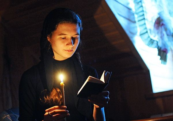 Archbishop Demetrios' 10 Suggestions for Lent