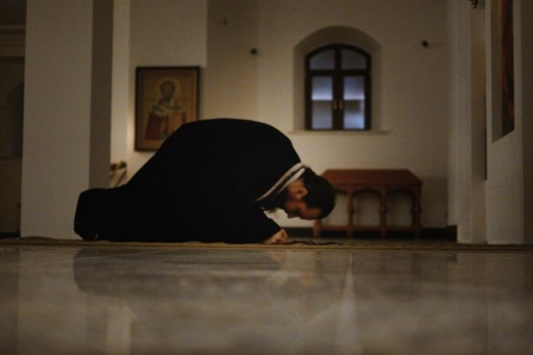 And Why Do We Make Prostrations?