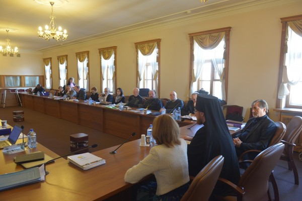 Global Christian Forum Committee meets in Moscow