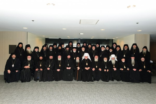 Assembly of Bishops issues Orthodoxy Sunday message