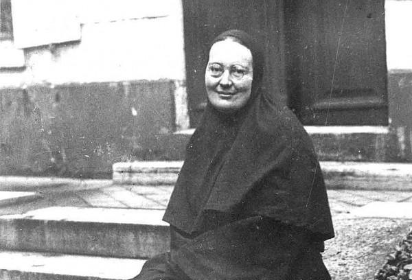 St. Maria Skobtsova
