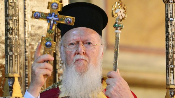 Ecumenical Patriarch Bartholomew: The true spirit of the fast and of abstinence should not be forgotten