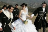 Georgian constitution could define marriage as union between man and woman