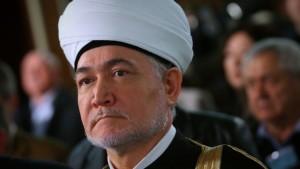 Russian Muslims express condolences to Belgians,…