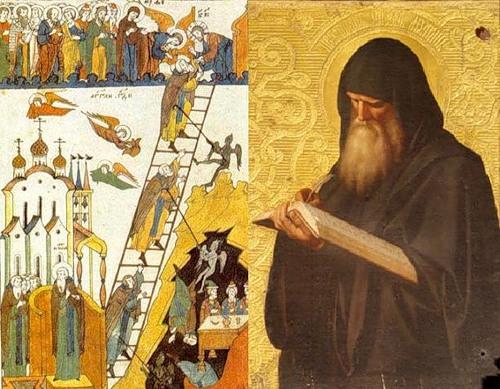 St. John Climacus: The Forgotten Saint