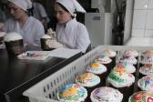 Putin's Chef Shares Recipe of Traditional Kremlin Easter Cake