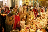 Three-fourths of Russians do not observe the Great Lent, but plan to celebrate Easter