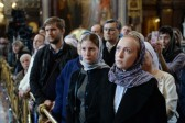 Russians now hope for God's help more – poll