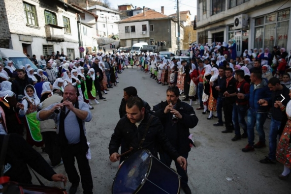 Muslims help rebuild Christian church in Bulgaria