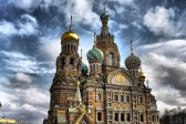Russian Cathedral Named One of Top 10 Landmarks in the World