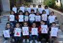 Syria's Catholic and Orthodox children to pray together for peace
